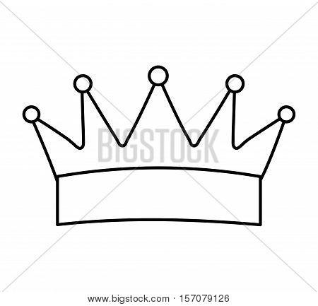 wise man crown epiphany vector illustration design