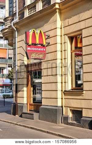 Mcdonald's Hungary