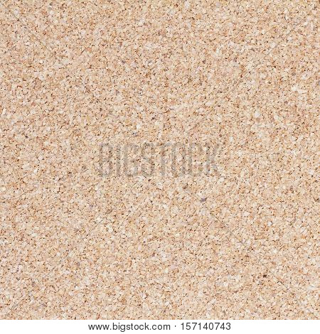 Cork texture or cork background. Empty bulletin cork board for design with copy space for text or image.