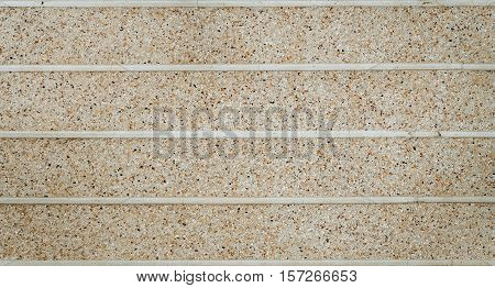 Wall made from stone sand texture background