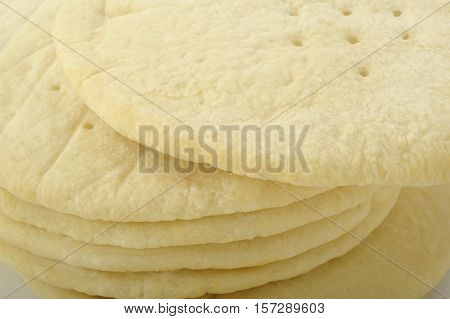 frozen ready made pizza dough  for baking