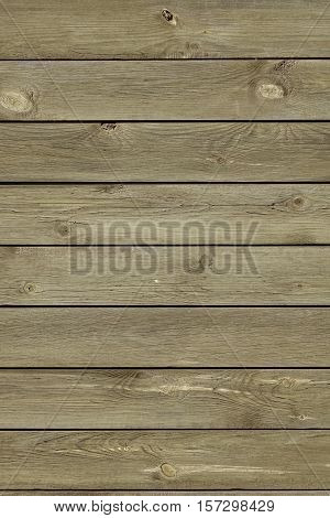 Green Barn Wooden Wall Planking Vertical Texture. Old Solid Wood Slats Rustic Shabby Isolated Background. Painted Peeled Grunge Weathered Isolated Hardwood Surface. Faded Natural Wood Board Paneling.