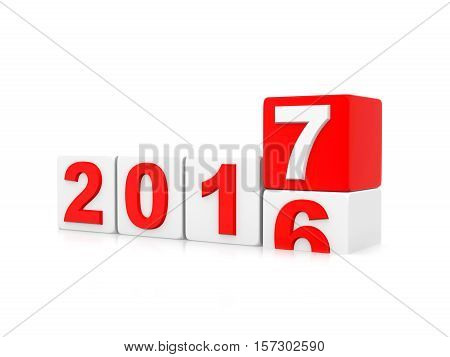 2017 Word Show Year 2017