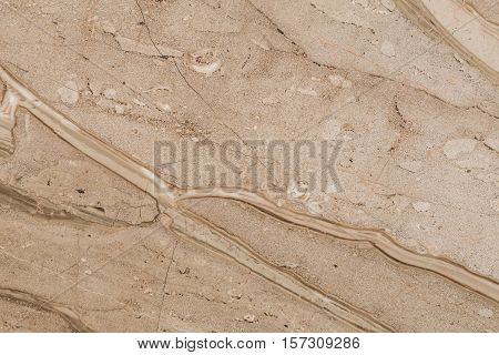 Natural Beautiful Marble In Warm And Bright Colours