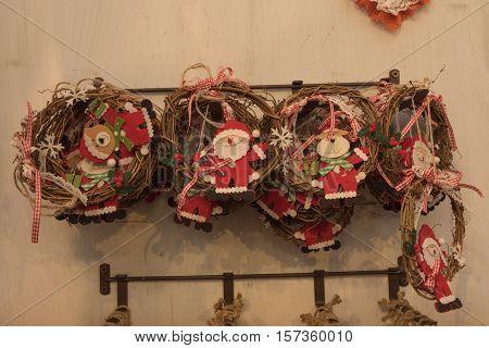 Christmas Decoratione 2016.