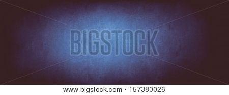 Blue Classroom Blackboard Background Texture