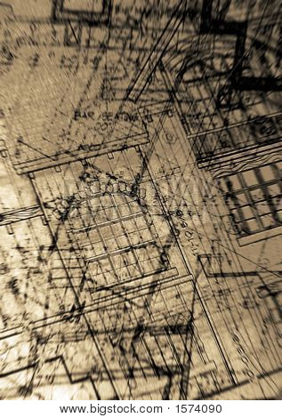 Abstract Plans