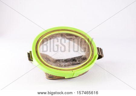 Scuba Diving Mask