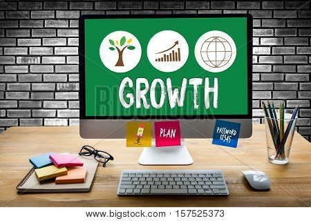 Growth Life Preservation Protection Growth Project About Business Growth