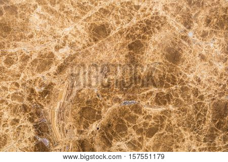 Natural Marble In Light Red Colors, Set With Sixteen Photos