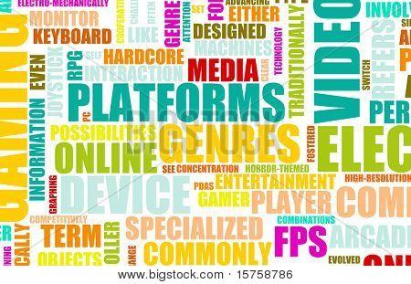 Media Platform in the Digital Age of Internet