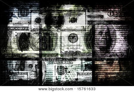 Dirty Money Crime and Corruption of Wealth