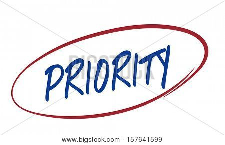 Priority Effectively Urgency Important Tasks Rank Concept