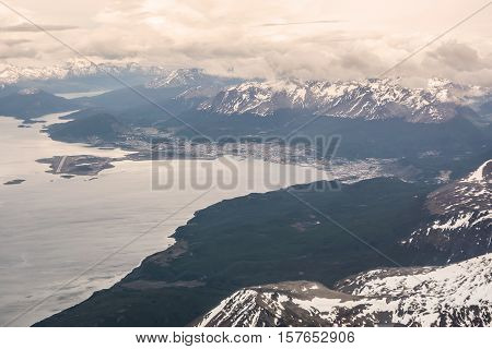 Ushuaia and Beagle Channel in Tierra del Fuego