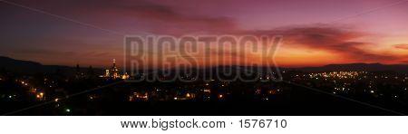 San Miguel De Allende Sunset