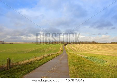 Country Walking