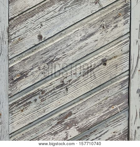 Natural Wooden Tiled Panel With Diagonal Pattern Frame Texture Background