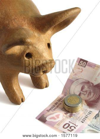 Mexican Savings