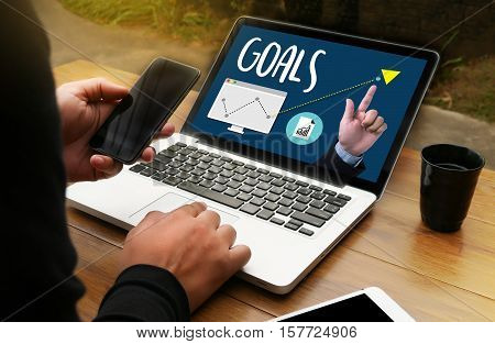 Goals Increase Quality SUCCESS Cooperate to successful work Quality
