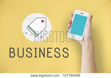 Brand Design Ideas Imagination Logo Tag Concept