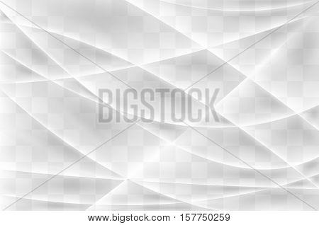 a real transparent plastic wrap texture background