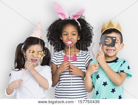 Children Kid Activity Leisure Recreation Concept