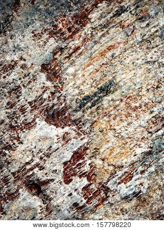 abstract background or texture The colorful texture mica