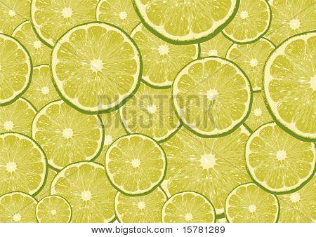 lemon slices
