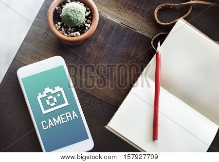 Picture Photography Image Capture Camera Concept