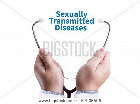 Sexually Transmitted Diseases  Hiv, Hbv, Hcv, Syphilis  Std  ,stop Std