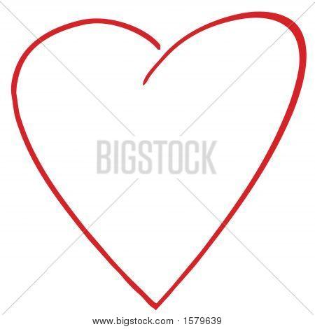 Nieuw hart