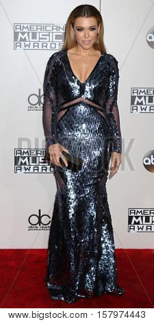 LOS ANGELES - NOV 20:  Rachel Platten at the 2016 American Music Awards at Microsoft Theater on November 20, 2016 in Los Angeles, CA