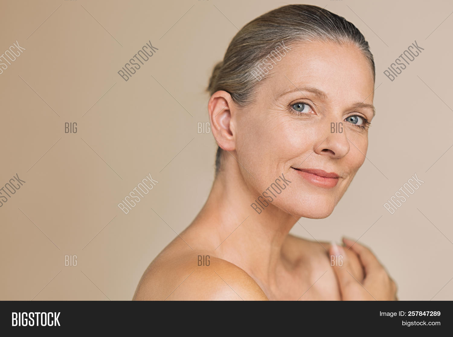 Mature women with