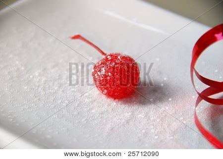 Frosted Cherry