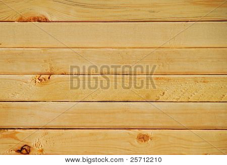Stacked 2x4 Wood