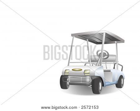Golf Cart2