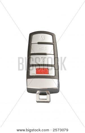 Automotive Electronic Ignition Key