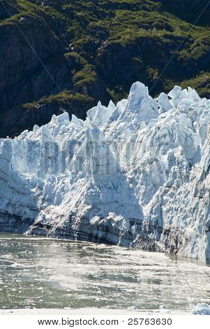 Alaska USA Glacier Bay