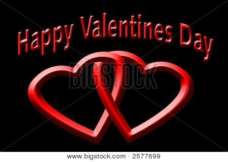 Happy Valentined  Day