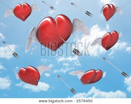 Cupid Attack