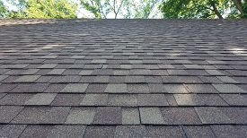 Asphalt Shingles House Roofing Construction, Repair. Problem Areas For House Asphalt Shingles Roofin