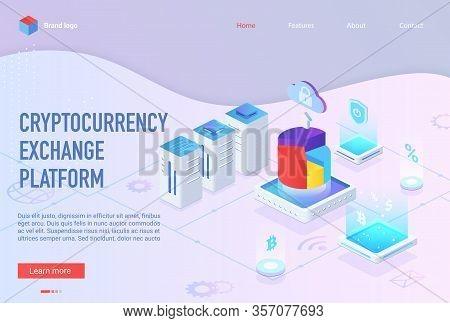 cryptocurrency exchange light