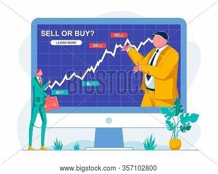 online trading training