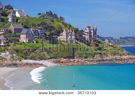 Perros-Guirec,Brittany,France