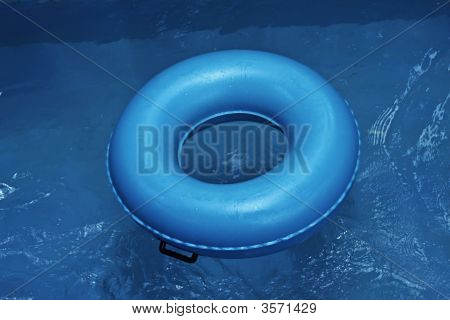 Swimming Float