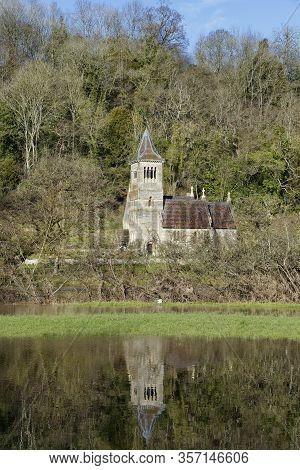 St Margaret's Church, Welsh Bicknor