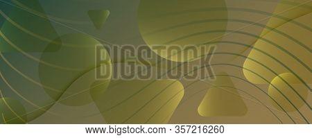 Camouflage Landing Page Design. 3d Fluid Shapes Pattern. Wave Creative Movement. Camo Futuristic Tem
