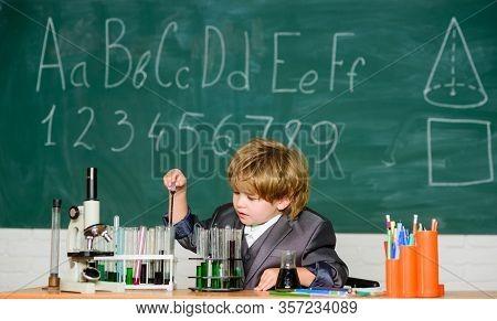 biology education