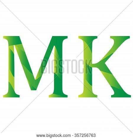Malawian Kwacha Currency Symbol Of Malawi Vector Illustration On A White Background