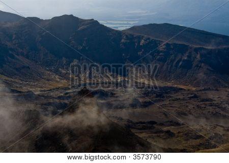 Vulcan Landscape